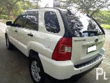 Photo Kia sportage 2009 crdi turbo diesel