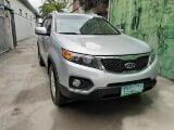 Photo Kia Sorento 2012, Automatic