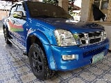 Photo Isuzu DMAX 2005 LS Automatic