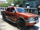 Photo Ford Ranger Trekker Manual