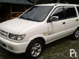 Photo 2002 Isuzu Crosswind (REF: 11696)? Bulacan