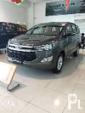 Photo Toyota Innova 68k DP for E and J Variants