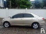 Photo Toyota vios 1.5 g 2007 model