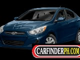 Photo Assume balance/low downpayment hyundai accent