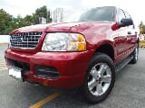 Photo Superfresh 2006 Ford Explorer XLT AT New look...