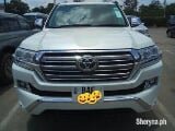 Photo Toyota Landcruiser VX V8
