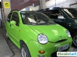 Photo Chery QQ Manual 2008
