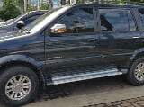 Photo Isuzu Sportivo M/T Manual
