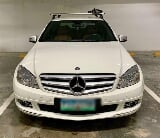 Photo 2011 Mercedes-Benz C200 for sale in Taguig