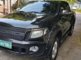 Photo Ford Ranger 2012, Automatic