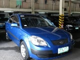 Photo Kia Rio 2008