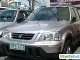 Photo Honda CR-V Automatic 1999