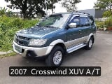 Photo 2007 isuzu crosswind xuv automatic transmission