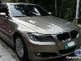 Photo BMW 3 Series Automatic 2010