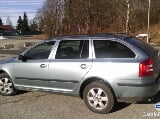 Photo Skoda Octavia Manual 2007