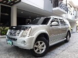 Photo 2008 Isuzu Alterra 4x2