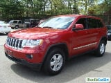 Photo Jeep Cherokee Automatic 2011
