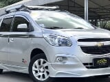 Photo 2015 Chevrolet Spin 1.5 ltz a/t gas