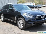 Photo Infiniti Other Automatic 2012