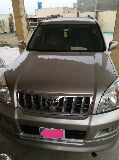 Photo Toyota Prado VX 3.0 1993 for Sale in Chiniot