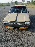 Photo Suzuki Other 1984 for Sale in Chakwal
