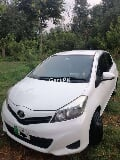 Photo Toyota Vitz 2011 for Sale in Lahore