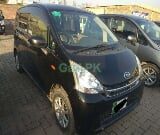 Photo Daihatsu Move Custom G 2011 for Sale in Lahore