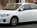 Photo Toyota Corolla XLi 2014 for Sale in Karachi