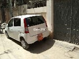 Photo Daihatsu Mira 2007 for Sale in Islamabad