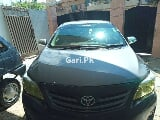 Photo Toyota Corolla XLI 2011 for Sale in Lahore