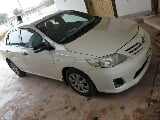 Photo Toyota Corolla XLi VVTi 2012