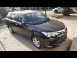 Photo Toyota Corolla Fielder Hybrid G 2015