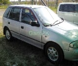 Photo Suzuki Cultus VX (CNG) 2006 for Sale in Peshawar