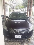 Photo Toyota Premio 2008 for Sale in Chakwal