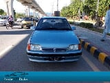 Photo Used Daewoo Racer - Car for Sale from Racer...