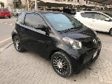 Photo Toyota iQ 100G Go 2010