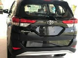 Photo Toyota Rush G A/T 2018