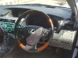 Photo Lexus RX Series 450H 2010