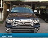 Photo Used Toyota Tundra - Car for Sale from Gulf...