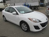 Photo Mazda Axela - 1.5L (1500 cc) White