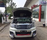 Photo Toyota Hilux Vigo Champ TRD Sportivo 2013 for...