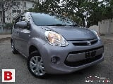 Photo Get Finance on Toyota Passo