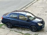Photo Toyota Platz 2008 for Sale in Karachi