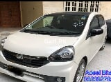 Photo Daihatsu Mira G Smart Drive Package 2015 for...