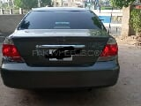 Photo Toyota Camry Up-Spec Automatic 2.4 2006