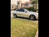 Photo Mercedes Benz C Class C180 2007