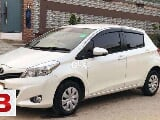 Photo Toyota Vitz 2014 On Easy Installment Plan