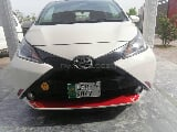Photo Toyota Aygo Standard 2019