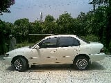 Photo Used 1998 Toyota Corolla for Sale - Lahore,...