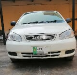 Photo Toyota Corolla XLI 2006 for Sale in Lahore
